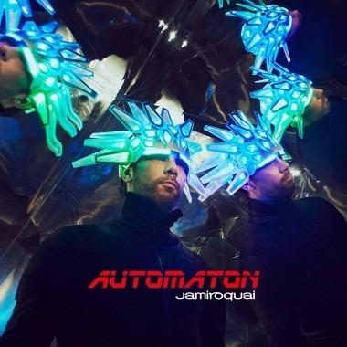 Jamiroquai Automaton Cd Nuevo Oferta Sellado Original