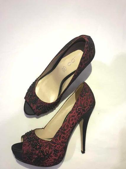 Zapatos Aldo De Mujer.