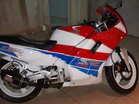 Cbr 450 Sr Honda