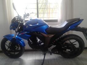 Suzuki Gsx 150 Deal