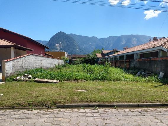 Terreno - Condomínio Morada Da Praia - Boraceia - Bertioga