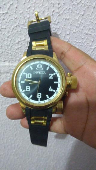 Relógio Invicta.