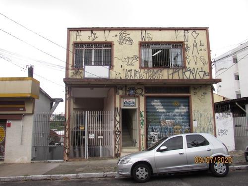Sala Comercial Para Alugar Na Vila Lais - 1490 - 32494088