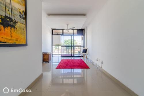 Imagem 1 de 10 de Apartamento À Venda Em Rio De Janeiro - 28115