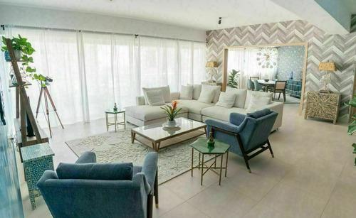 Espectacular E Inmenso Apartamento En La Esperilla