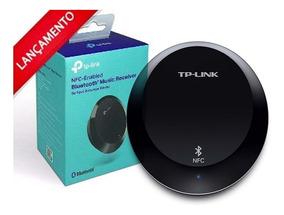 Tp-link Receptor De Áudio Ha100 Bluetooth Music Receiver
