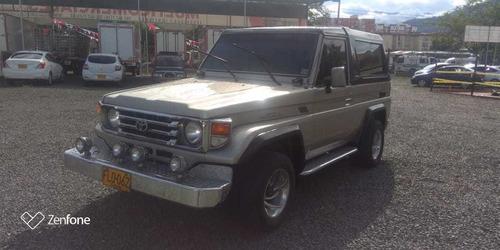 Toyota  1992 Macho