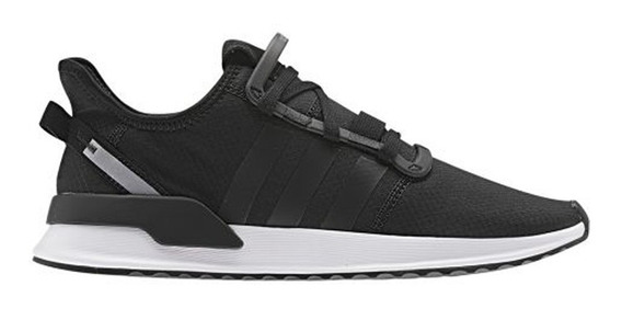 Zapatillas adidas Upath Run Negro/blanco - Corner Deportes