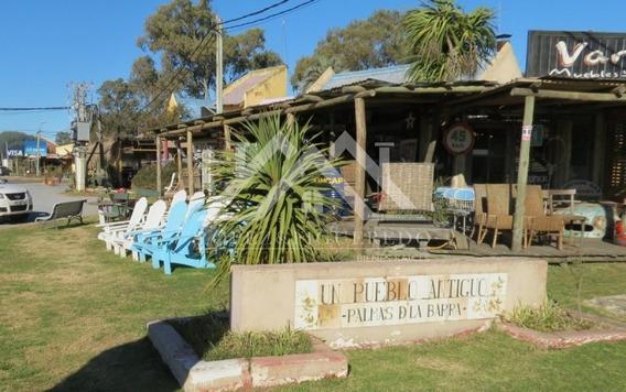 Local En La Barra Punta Del Este - Venta Y Alquiler Anual- Ref: 354