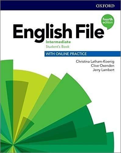 English File Intermediate (4th.edition) - Student