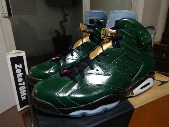 Air Jordan 6 Retro Champagne 11 31 13 Lebron Kobe X Zeke78mx
