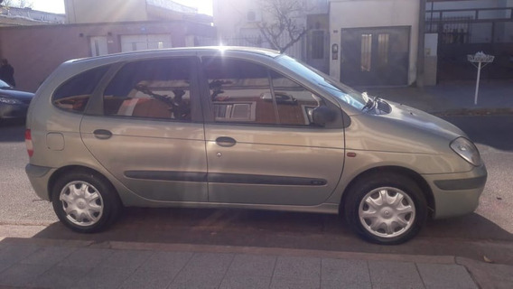 Renault Scenic Rt 1.6 16 V Sedan 5 Ptas.