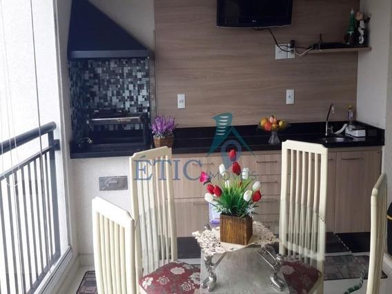 Apartamento - Vila Formosa - Ref: 636 - V-ap305