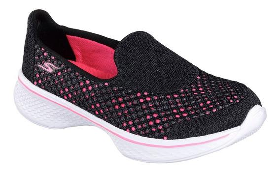 Tênis Skechers Go Walk 4 Feminino - Original