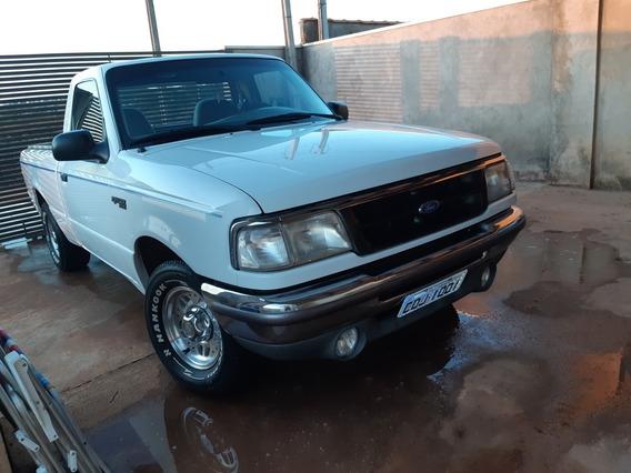 Ford Ranger Xlt V6