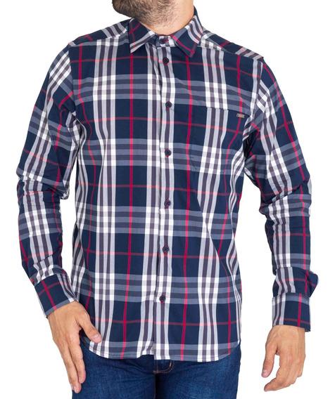 Camisa Caballero Pavi Italy 11-0190