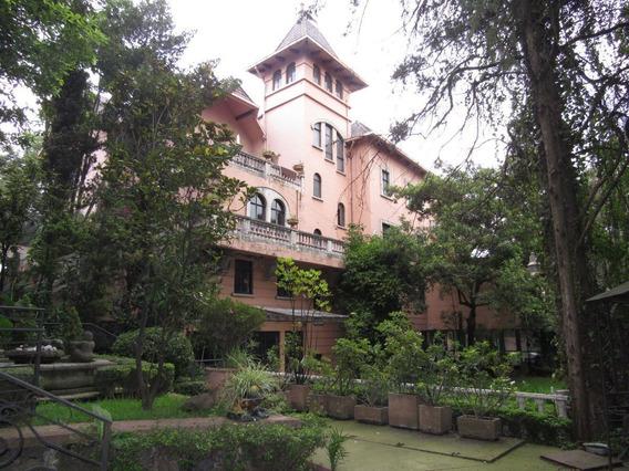 Casa En Venta En Lomas De Chapultepec!