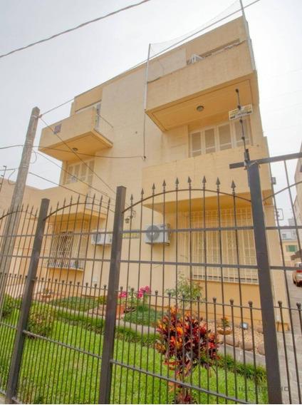 Villarinho Imóveis Vende Apartamento Com 1 Dormitório C/vaga Rotativa - 43 M² Por R$ 199.278 - Menino Deus - Porto Alegre/rs - Ap1555