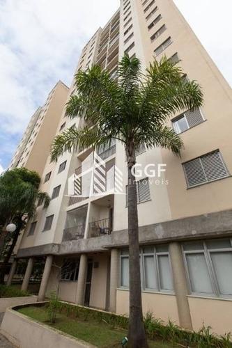 Imagem 1 de 30 de Apartamento Para Venda No Bairro Vila Mafra, 2 Dorms, 1 Vagas, 61 M² - 78
