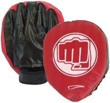 Foco Profesional Guante Taekwondo Artes Marciales Box Unidad