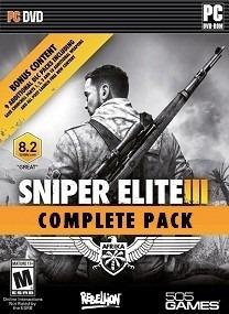 Sniper Elite 3 Complete Edition ( Midia Digital ) Pc