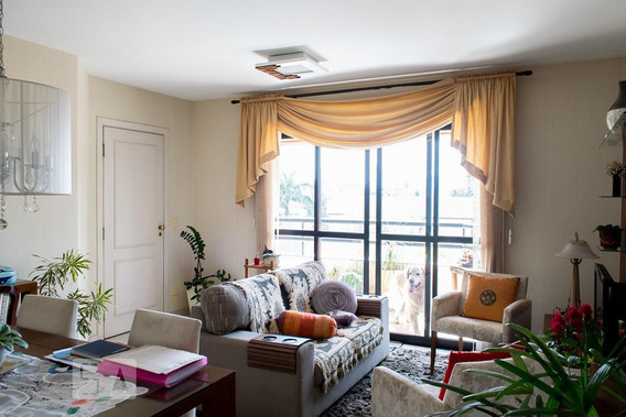 Apartamento Para Aluguel - Santana, 2 Quartos, 110 - 893048498