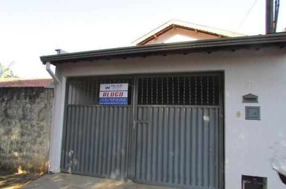 Casa Em Loteamento Santa Rosa, Piracicaba/sp De 87m² 2 Quartos Para Locação R$ 850,00/mes - Ca550585