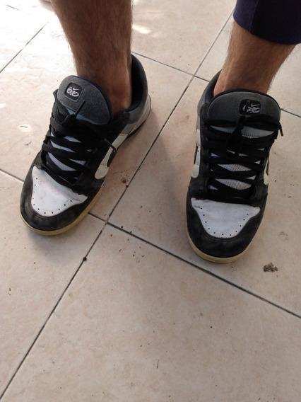 Zapatillas Nike 6.0 Us8.5 Usadas