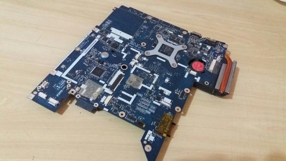 Placa Mãe Notebook Acer Aspire 4736z