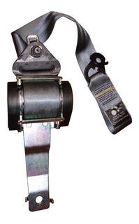 Cinturon Seguridad Del.der.megane - I16525