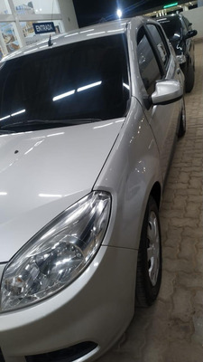 Renault Sandero Sem