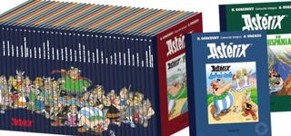 Asterix Salvat Varias Ediciones Existencia Precio X Libro