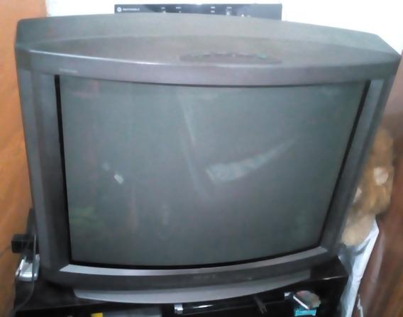 Televisor 32 Marca Sony Con Control