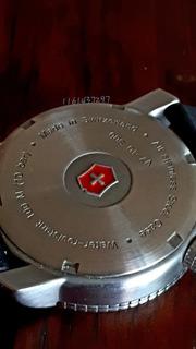Reloj Victorinox V7 - 10 Sub X Teclado