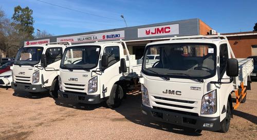 Jmc N 720 Ok Full Rueda Simple 1.900 Kg. Nuevo Modelo