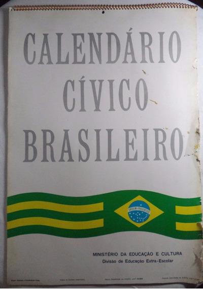 Calendário Cívico Brasileiro Ruy Barbosa, Santos Dumont