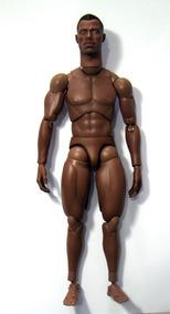 1/6 Hot Toys Blade Cabeça + Corpo Enterbay Soldier Story Dam