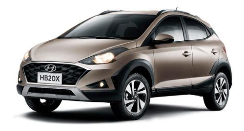 Hyundai/hb20x Nova Geração Vision 1.6 Com Bluemedia® 21/21