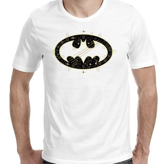 Remeras Batman Dc Comics |de Hoy No Pasa|31