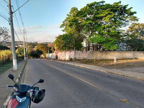 Terreno À Venda, Pinheirinho - Vinhedo/sp - 2352