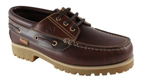 Zapatos De Caballeros Newbird 203