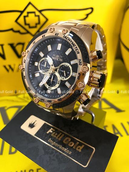 Relógio Invicta 25944 Speedway - Original - Lançamento 2018