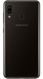 Samsung Galaxy A20 32gb/3gb Sm A205g Ds _s