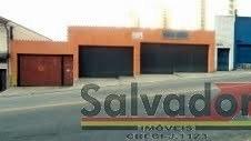 Casa Comercial Na Rua Santa Cruz - Vila Mariana - São Paulo - 4359