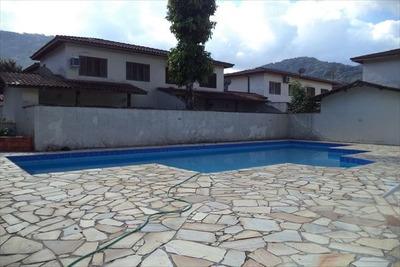 Ref.: 1751 - Casa Condomínio Fechado Em Sao Sebastiao, No Bairro Boicucanga - 2 Dormitórios