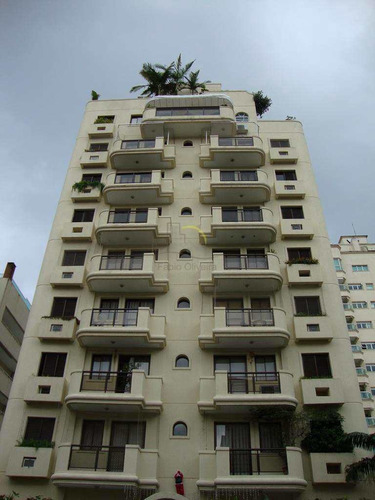 Apartamento Com 2 Dorms, Enseada, Guarujá - R$ 375 Mil, Cod: 3194 - V3194
