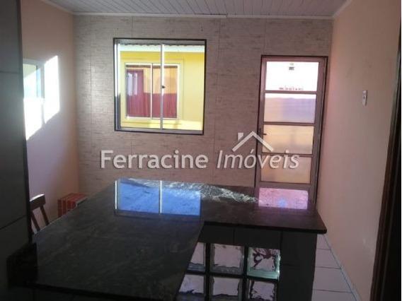 01057 - Casa De Condominio 2 Dorms, Vila Nova Bonsucesso - Guarulhos/sp - 1057