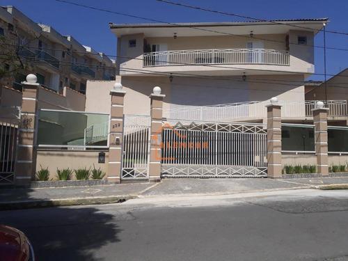 Sobrado Com 2 Dormitórios À Venda, 90 M² Por R$ 320.000 - Itaquera - São Paulo/sp - So0062