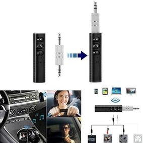 Receptor De Áudio Para Carro, Fone E Smartphone Wireless Top
