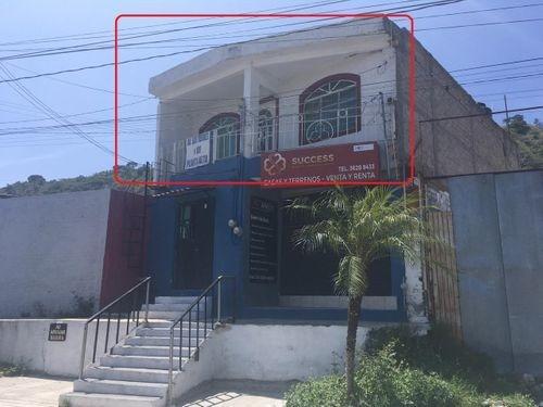 Departamento En Renta En Volcán Del Colli